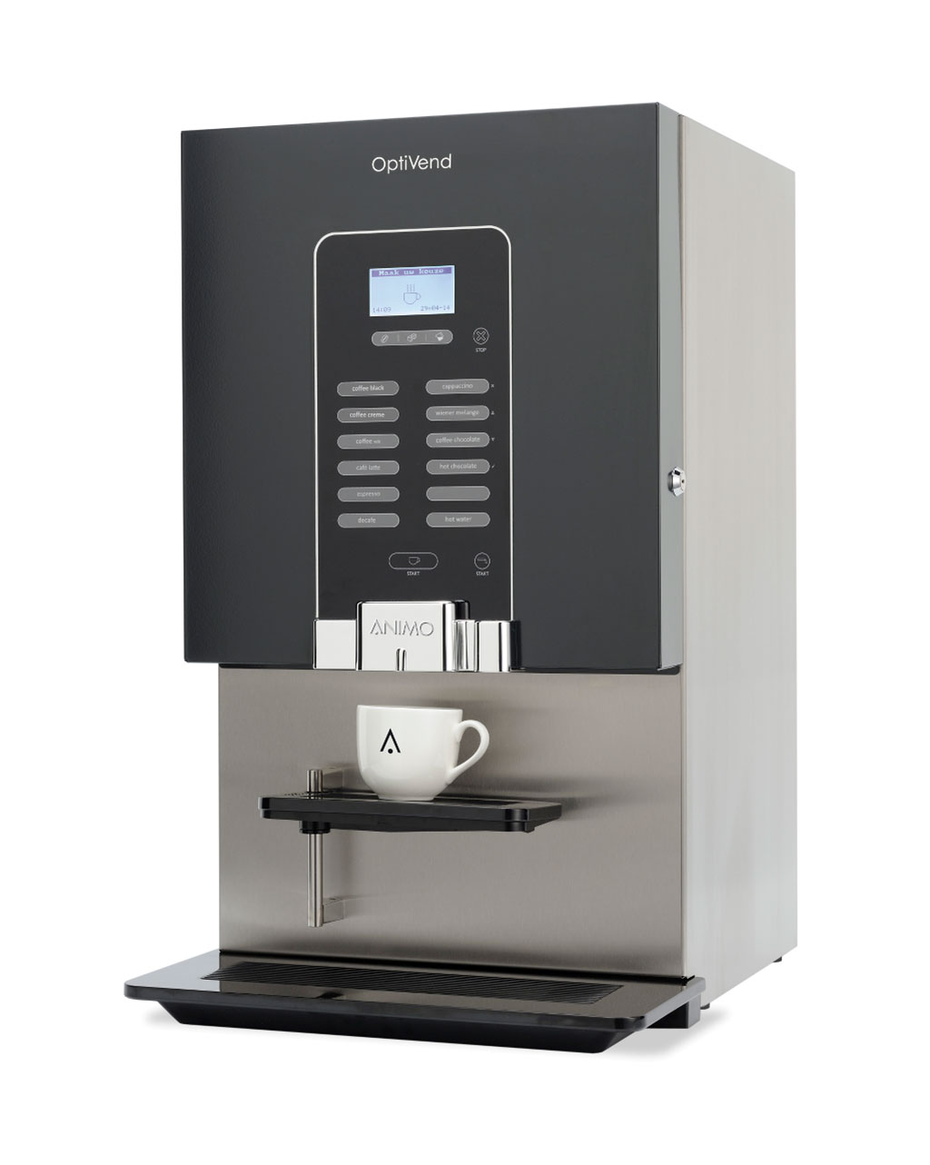 OptiVend Kaffeeautomat von Animo