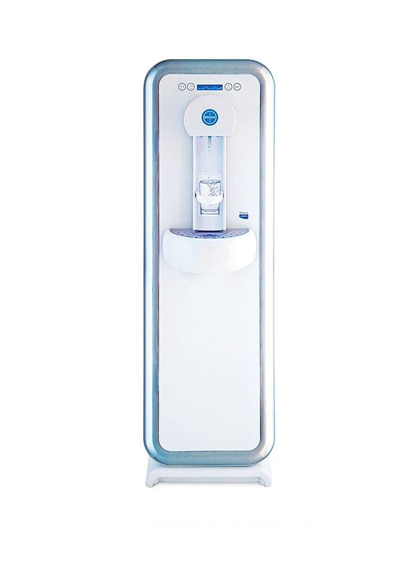 Wasserspender Spaqua iQ
